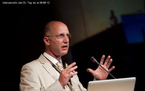 Los más prestigiosos especialistas mundiales en cadera ya han confirmado su presencia en el Barcelona Hip Meeting 2014